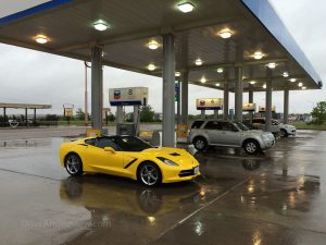Corvette Forum - Cross-Country Road Trip
