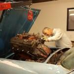 1969 Corvette Restoration