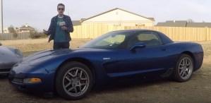 Corvetteforum.com Cheapest C5 Z06 Corvette in the USA