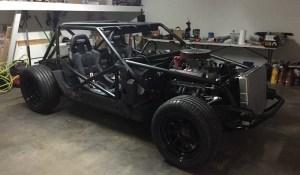 Corvetteforum.com C4 Corvette Vettekart RoadKill Craigslist Find