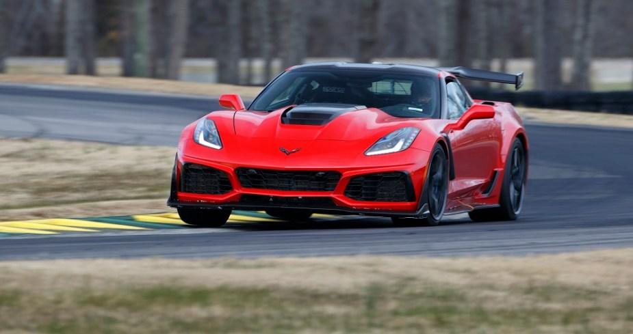 CorvetteForum.com 2017 2018 2019 Chevrolet Chevy Corvette Discounts Deals Sales