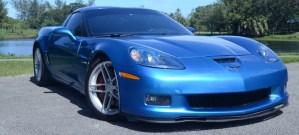 Corvetteforum.com C5 C6 Z06 BringATrailer