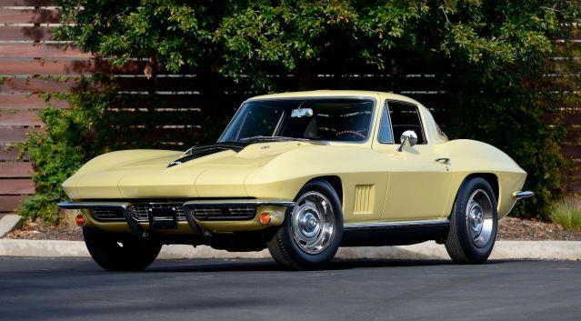 1967 L88 Chevrolet Corvette 1