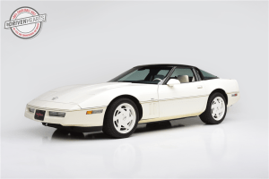 1988 35th Anniversary Special Edition Corvette