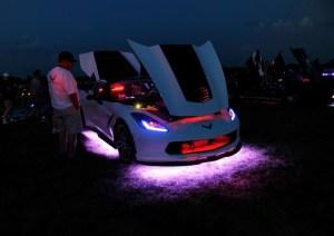 Corvette Funfest