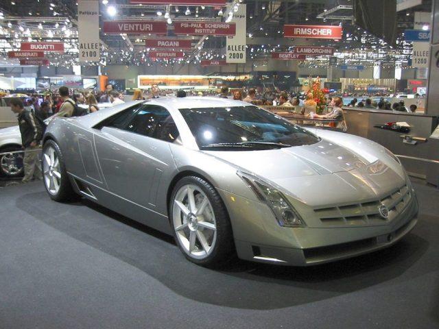 Corvetteforum.com Mid Engine Corvette ME C8 Zora Cadillac Rumor