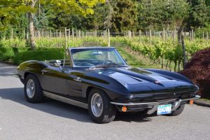 Corvetteforum.com 1963 Corvette C2 Daily Driver