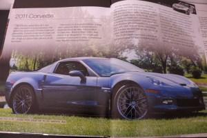 Corvetteforum.com CorvetteForum Book Review Mike Yager's Corvette Bible Mike Yager