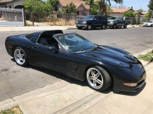 Corvetteforum.com C5 Corvette Cheap Craigslist Find