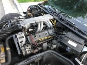 Corvetteforum.com Cheap C4 Corvette