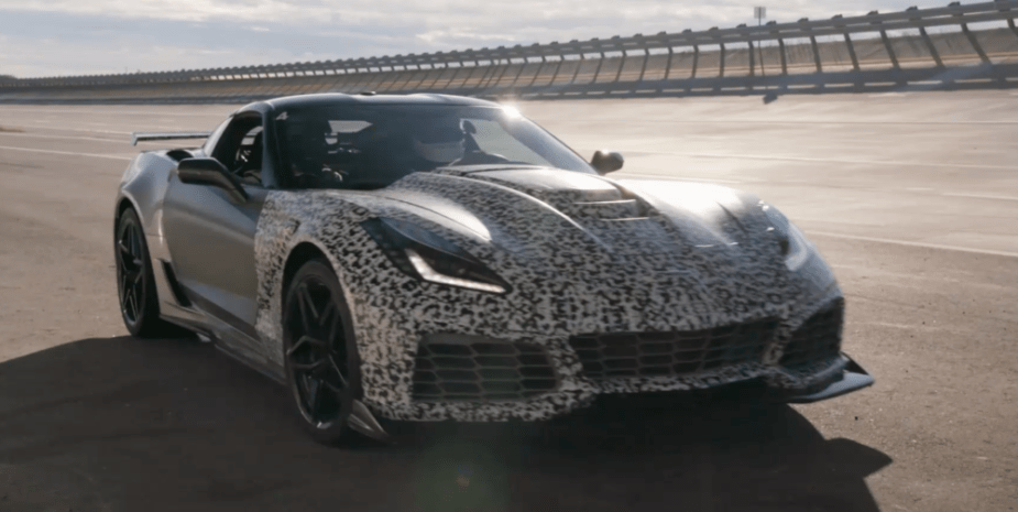 Corvetteforum.com 2019 Corvette ZR1