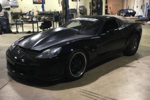 C6 Corvette