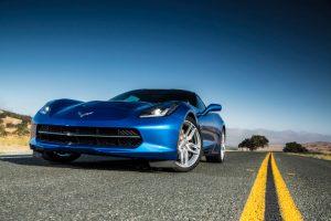 2019 Corvette Stingray