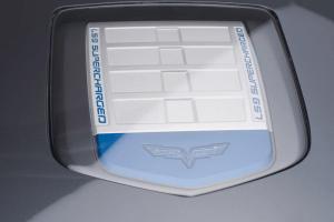 C1 Corvette