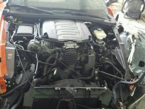 C7 Corvette Grand Sport