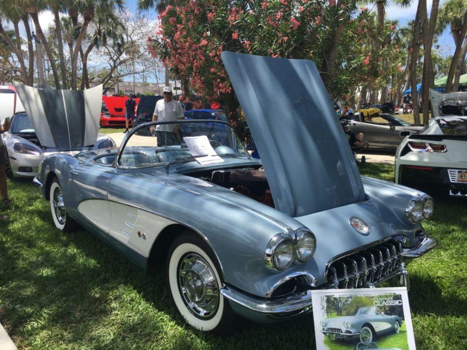 Corvette Collector Car Insurance