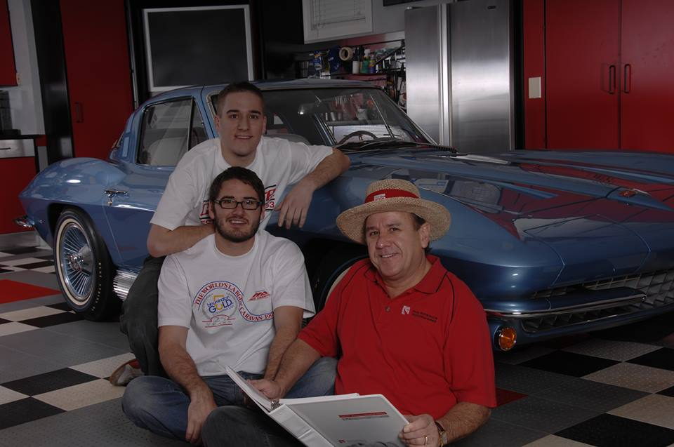 Mid America Motorworks >> Mid America Motorworks Mike Yager Hof2 Corvetteforum