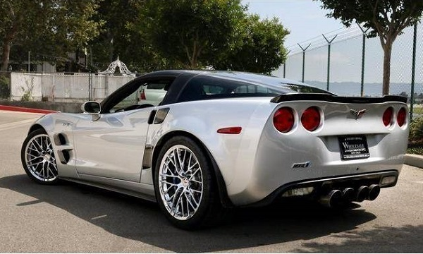 C6 Corvette ZR1 Prices Corvetteforum.com