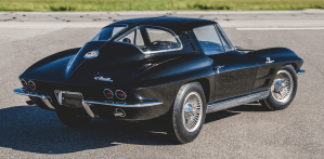 Big Tank 1963 Corvette Z06