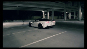 C6 ZR1 Behind the Scenes