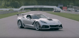 corvetteforum.com 2019 Chevrolet Corvette ZR1