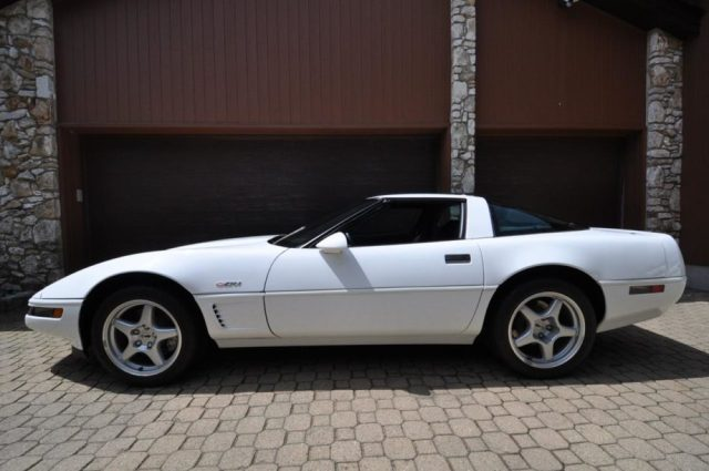 1995 Corvette ZR1