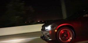 C6 Corvette Beats Hellcat
