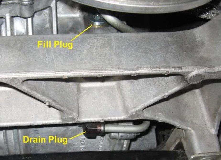 Corvette Z06 Plug Diagram
