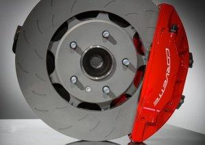 C7 Corvette Stingray Front Brake