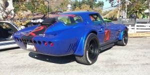 Superformance Corvette Grand Sport Corvetteforum.com