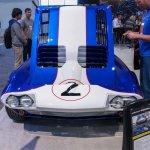 Superformance Lingenfelter Corvette Front