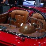 C1 C2 Corvette Seats