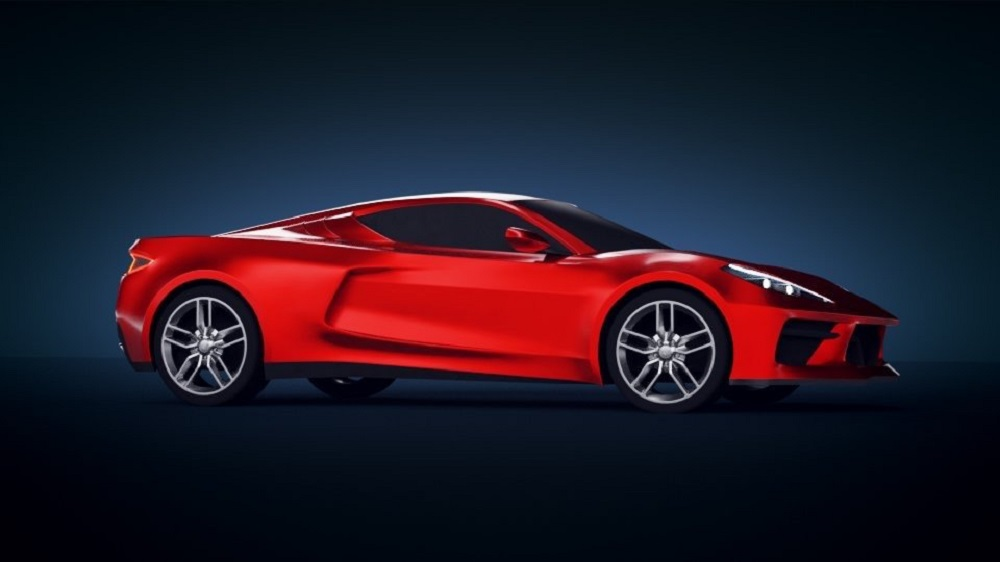 C8 Corvette Styling: Do You Love It or Hate It?