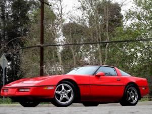 Cheap C4 Corvette For Sale