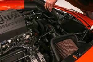 K&N Electronic Carburetor Injection ECI System EFI Engine Tech