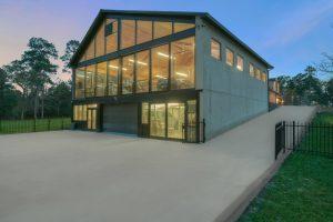 Houston Corvette Estate