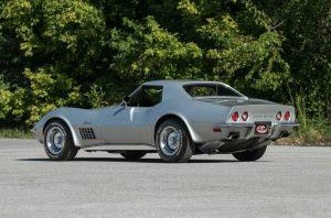 1970 Corvette C3 Convertible