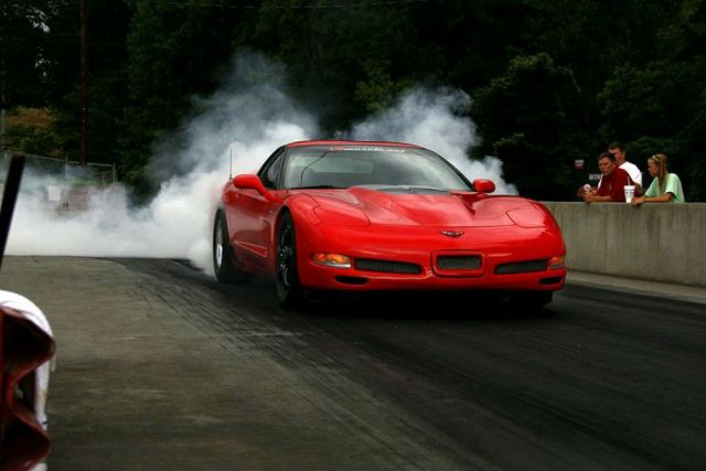2002 Corvette C5 Z06