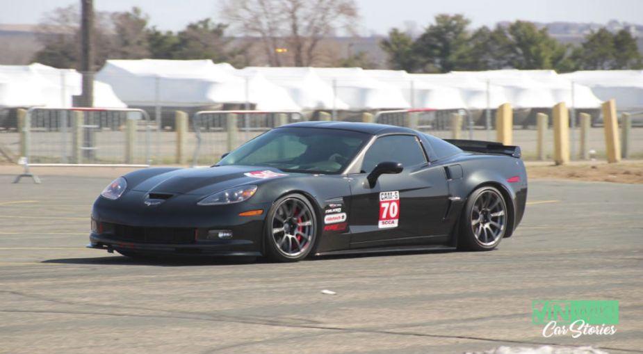 2012 Corvette C6 Centennial Edition Z06