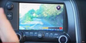 CNET Roadshow 2019 Corvette PDR Performance Data Recorder