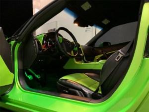 2008 Supercharged Corvette Z06