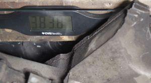 Chevrolet LS6 Weight