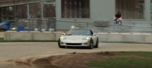 C6 Corvette Drifting at ClubFR USAir Motorsports Park CorvetteForum.com