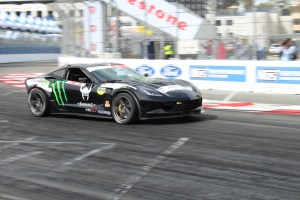 Corvette Forum Gets in on the Action at Formula Drift 2019 continued...