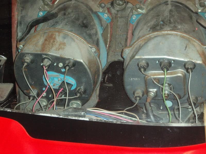 Swap Wiring Harness Diagram On 1976 Corvette Starter Wiring Diagram