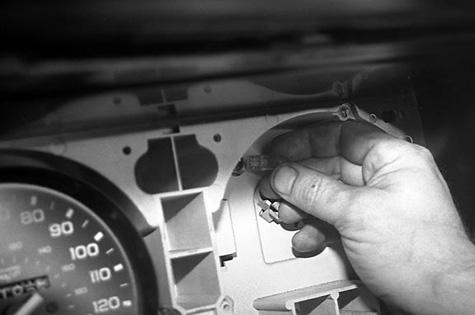 05 Corvette Fuse Box 1975 1982 Corvette Tachometer Repair Corvette Magazine