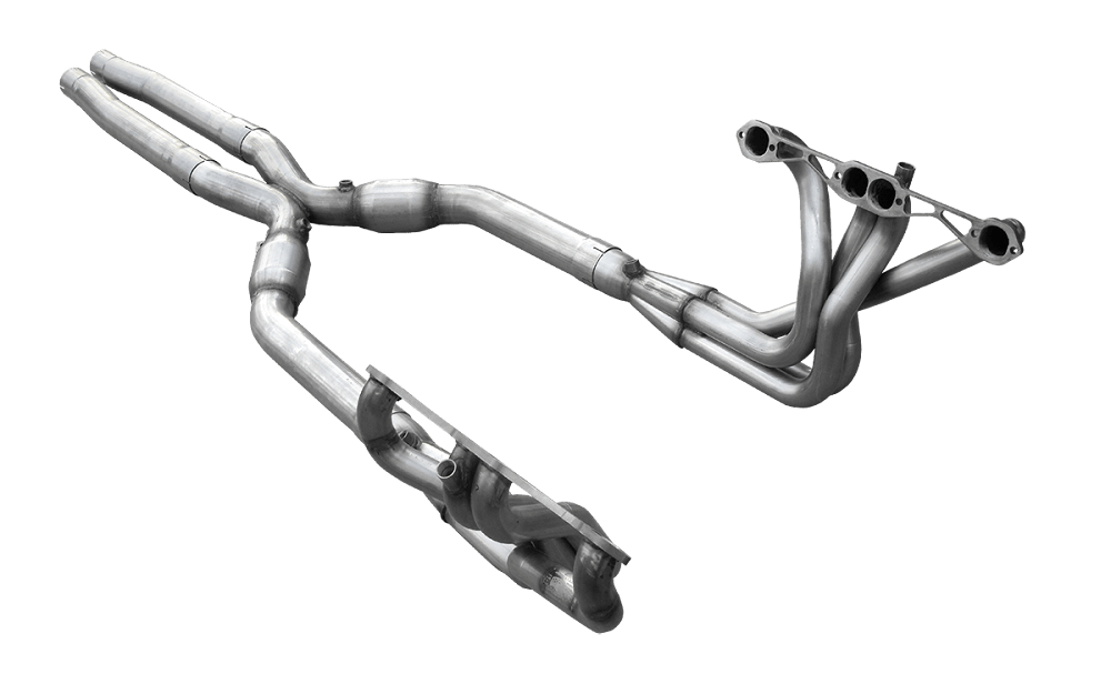 C4 Corvette 1984-1996 LT1/LT4/L98 American Racing Headers
