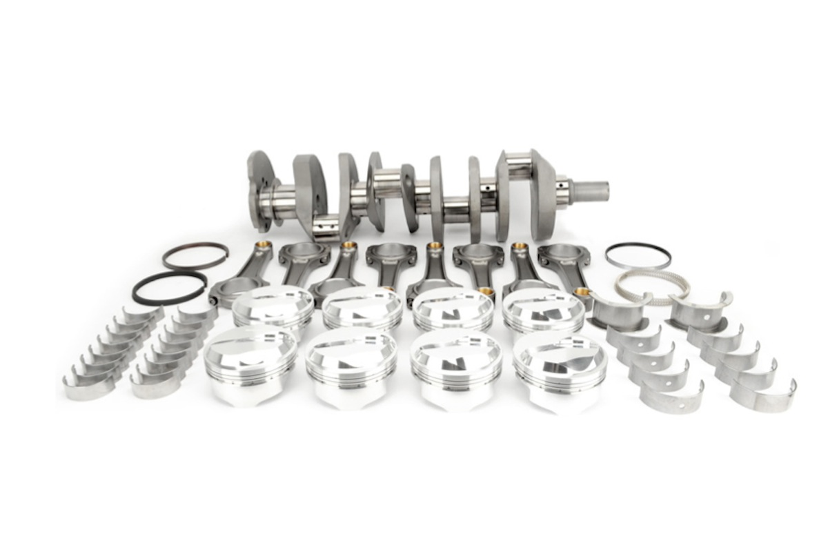 Launch Your Engine Build With Lunati S Rotating Assemblies