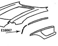 1962 Corvette Front Suspension 1962 Thunderbird Front