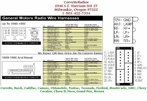 2002 Z06 wiring diagram  CorvetteForum  Chevrolet